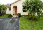 Foreclosed Home in Homestead 33032 SW 128TH CT - Property ID: 3353963868