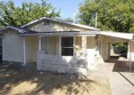 Foreclosed Home in San Antonio 78228 N SAN MANUEL ST - Property ID: 3355357493