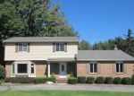 Foreclosed Home in Howell 48843 PLACID WAY - Property ID: 3356100289