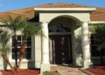 Foreclosed Home in Port Saint Lucie 34953 SW SAN MIGUEL ST - Property ID: 3357202682