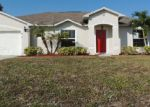 Foreclosed Home in Port Saint Lucie 34953 SW MILLARD DR - Property ID: 3357222831