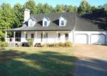 Foreclosed Home in Dawsonville 30534 COLLINS RD - Property ID: 3358081245