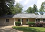 Foreclosed Home in Douglasville 30134 FATE FULLER RD - Property ID: 3358101841