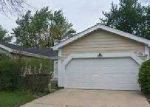 Foreclosed Home in Glendale Heights 60139 N BRANDON DR - Property ID: 3358672517