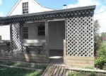 Foreclosed Home in Spencer 47460 FLETCHER AVE - Property ID: 3358744340