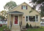 Foreclosed Home in Hammond 46323 MARSHALL AVE - Property ID: 3358774118