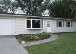 Foreclosed Home in Valparaiso 46385 NOME RD - Property ID: 3358813995