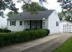 Foreclosed Home in South Bend 46619 S KENMORE ST - Property ID: 3358868286