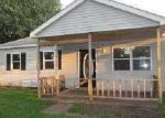 Foreclosed Home in Lake Station 46405 E 20TH PL - Property ID: 3358891954