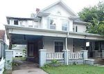 Foreclosed Home in Coffeyville 67337 LINCOLN ST - Property ID: 3358994425
