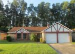 Foreclosed Home in Slidell 70460 DRURY LN - Property ID: 3359104804