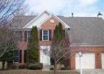 Foreclosed Home in Glenn Dale 20769 DUBARRY ST - Property ID: 3359309325