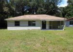 Foreclosed Home in Inglis 34449 ALLEN AVE - Property ID: 3360259739