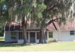 Foreclosed Home in Blackshear 31516 TRUDIE RD - Property ID: 3360638581