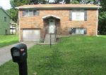 Foreclosed Home in Belleville 62221 SAN MATEO DR - Property ID: 3360855826