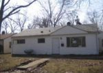 Foreclosed Home in Fort Wayne 46806 LILLIE ST - Property ID: 3361140950
