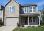 Foreclosed Home in Franklin 46131 BRIDLEWOOD DR - Property ID: 3361307363