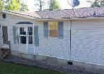 Foreclosed Home in Corbin 40701 OAK RIDGE CHURCH RD - Property ID: 3361481688