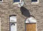 Foreclosed Home in Baltimore 21224 E FAYETTE ST - Property ID: 3361637155