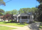 Foreclosed Home in Muskegon 49442 ALBERT AVE - Property ID: 3361883750