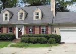 Foreclosed Home in Fayetteville 28311 STACY WEAVER DR - Property ID: 3362391800