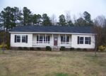 Foreclosed Home in Washington 27889 CHERRY RUN RD - Property ID: 3362513999
