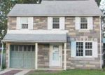 Foreclosed Home in Penns Grove 8069 MAPLEWOOD AVE - Property ID: 3362607269