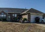 Foreclosed Home in Oklahoma City 73135 SE 84TH ST - Property ID: 3362993119
