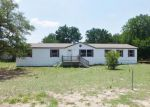 Foreclosed Home in Weatherford 76088 CROCKETT RD - Property ID: 3363350970