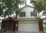 Foreclosed Home in Bastrop 78602 N BELINDA CT - Property ID: 3363426726