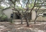Foreclosed Home in Wimberley 78676 BULLFROG ST - Property ID: 3363429798