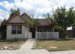 Foreclosed Home in San Antonio 78228 MIRA VIS - Property ID: 3363435932
