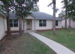 Foreclosed Home in Cedar Creek 78612 LIVE OAK DR - Property ID: 3363449494
