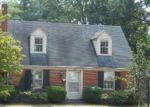 Foreclosed Home in Martinsville 24112 JEFFERSON CIR - Property ID: 3363503813