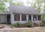 Foreclosed Home in North Chesterfield 23236 BIG MEADOWS TER - Property ID: 3363539276