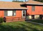 Foreclosed Home in Pleasant Hill 64080 CLEARVIEW DR - Property ID: 3363902362