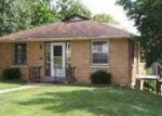 Foreclosed Home in Jefferson City 65109 W MCCARTY ST - Property ID: 3363915503