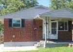 Foreclosed Home in Dayton 45406 GRANT AVE - Property ID: 3364042961