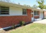 Foreclosed Home in Dayton 45406 WESTPORT DR - Property ID: 3364087626