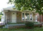 Foreclosed Home in Dayton 45410 JOHN GLENN RD - Property ID: 3364128352