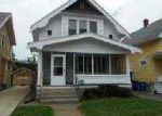 Foreclosed Home in Toledo 43608 JEANNETTE AVE - Property ID: 3364319759