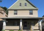 Foreclosed Home in Cleveland 44109 DAISY AVE - Property ID: 3364444127