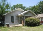 Foreclosed Home in Shawnee 74801 N UNION AVE - Property ID: 3364495376