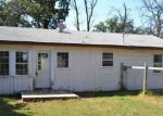 Foreclosed Home in Tecumseh 74873 LITTLE RIVER RD - Property ID: 3364499767