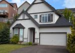 Foreclosed Home in Happy Valley 97086 SE PEACE CT - Property ID: 3364616701