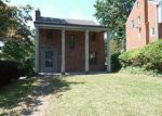 Foreclosed Home in Pittsburgh 15228 HAVERHILL RD - Property ID: 3364746332