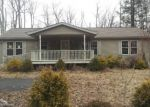 Foreclosed Home in Tobyhanna 18466 EVERGREEN CIR - Property ID: 3364818607