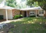 Foreclosed Home in Burkburnett 76354 FRANCES ST - Property ID: 3365180817