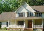 Foreclosed Home in Farmville 23901 FIVE FORKS RD - Property ID: 3365303888