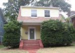 Foreclosed Home in Richmond 23222 BARTON AVE - Property ID: 3365347684